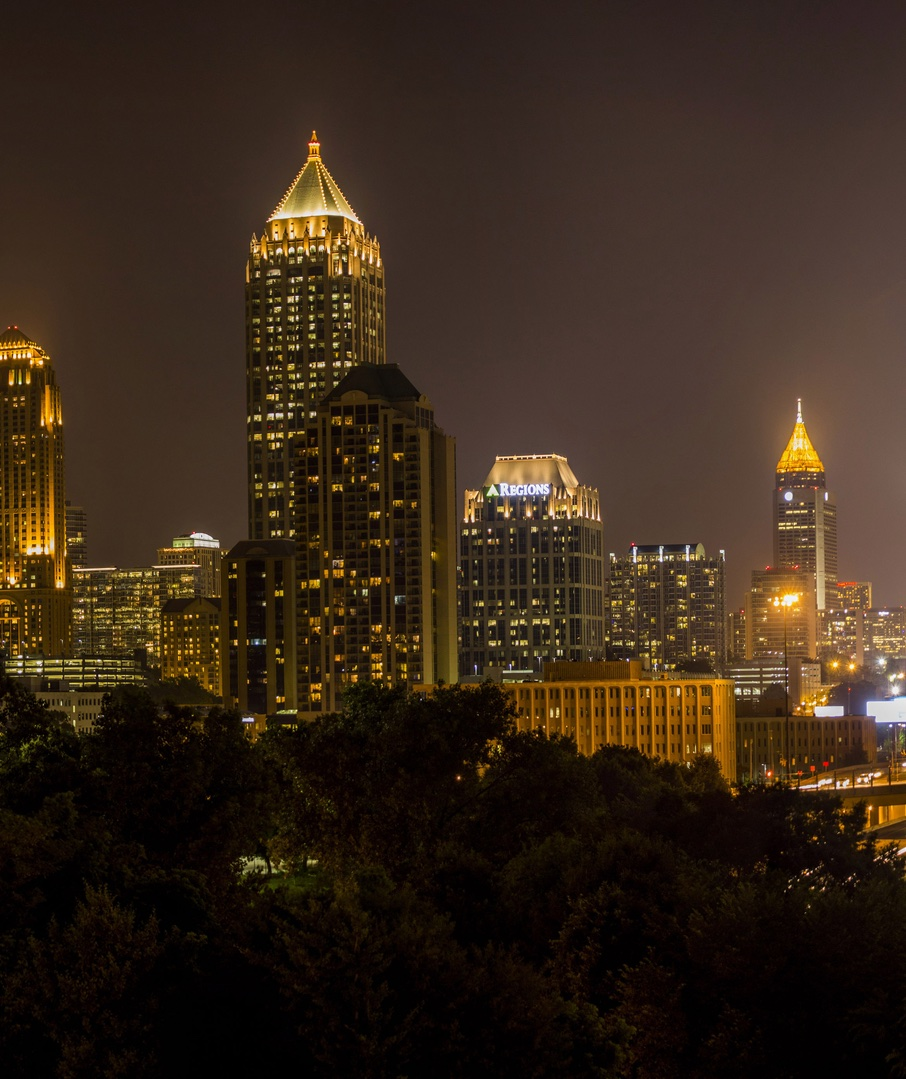 Adding to our growth in the North American market since 2020, we now have established a team in Atlanta