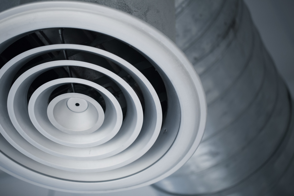 Duct cleaning in Dubai