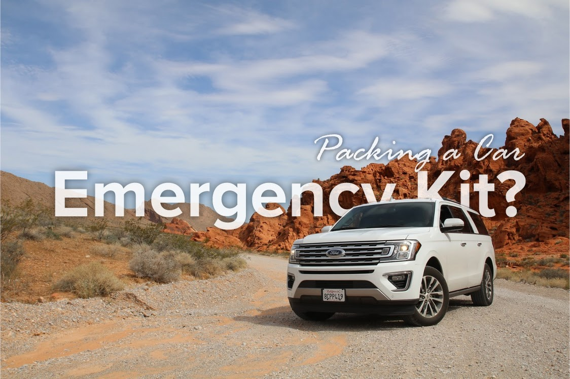 Packing a Car Emergency Kit? Don't Forget These Items