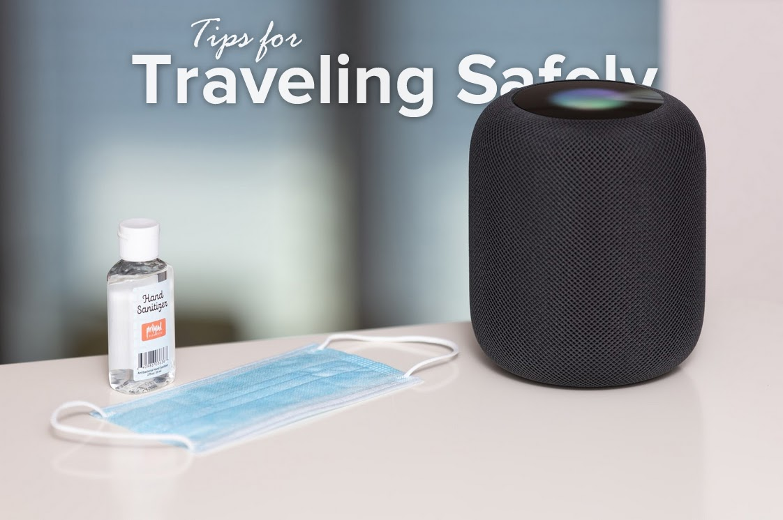 Tips for Traveling Safely