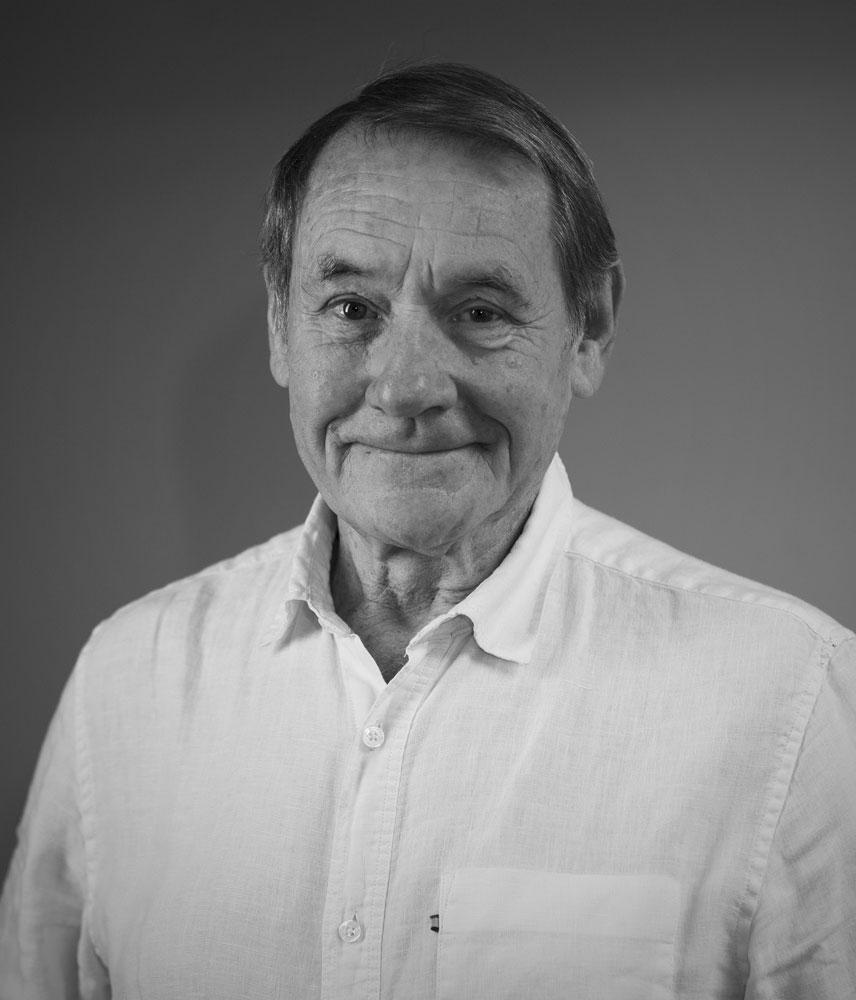 Pat Grier