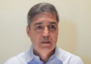 Marcos M. S. Lima