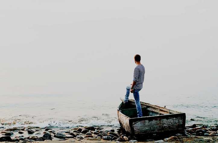 Às vezes é preciso abrandar… Há dias em que a vida te vai mostrar, que precisas de parar...