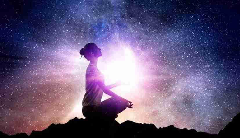 Séculos volvidos, chegou a hora do ser humano sentir o grande poder, que existe em si e criar a felicidade através de sua realidade...