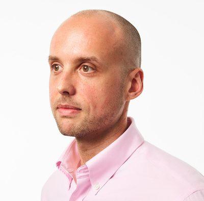 David Platzer