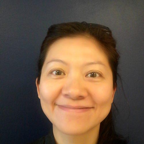 Rebecca C. Fan