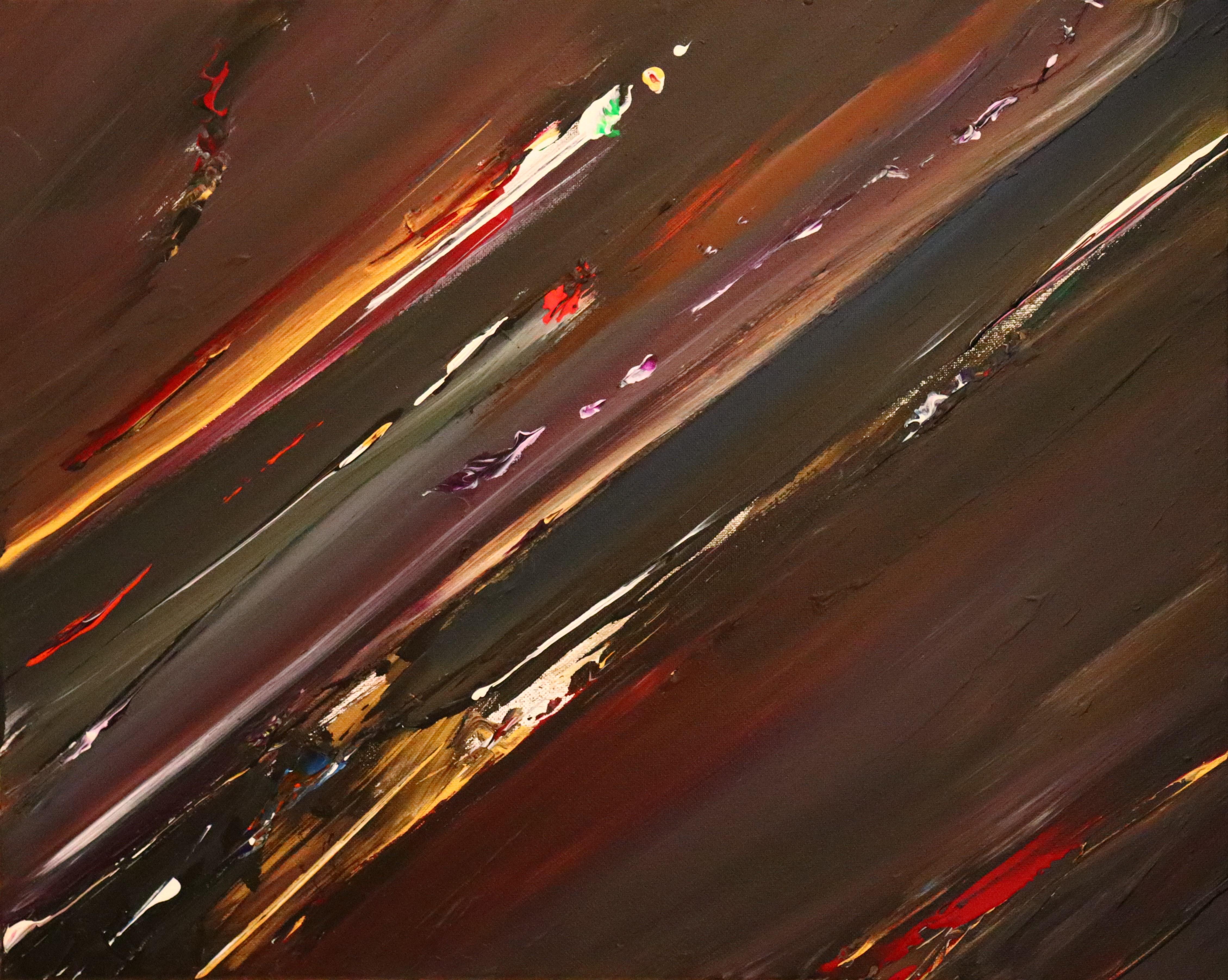 """Refusal"" by Schinria Islam-Zhu"