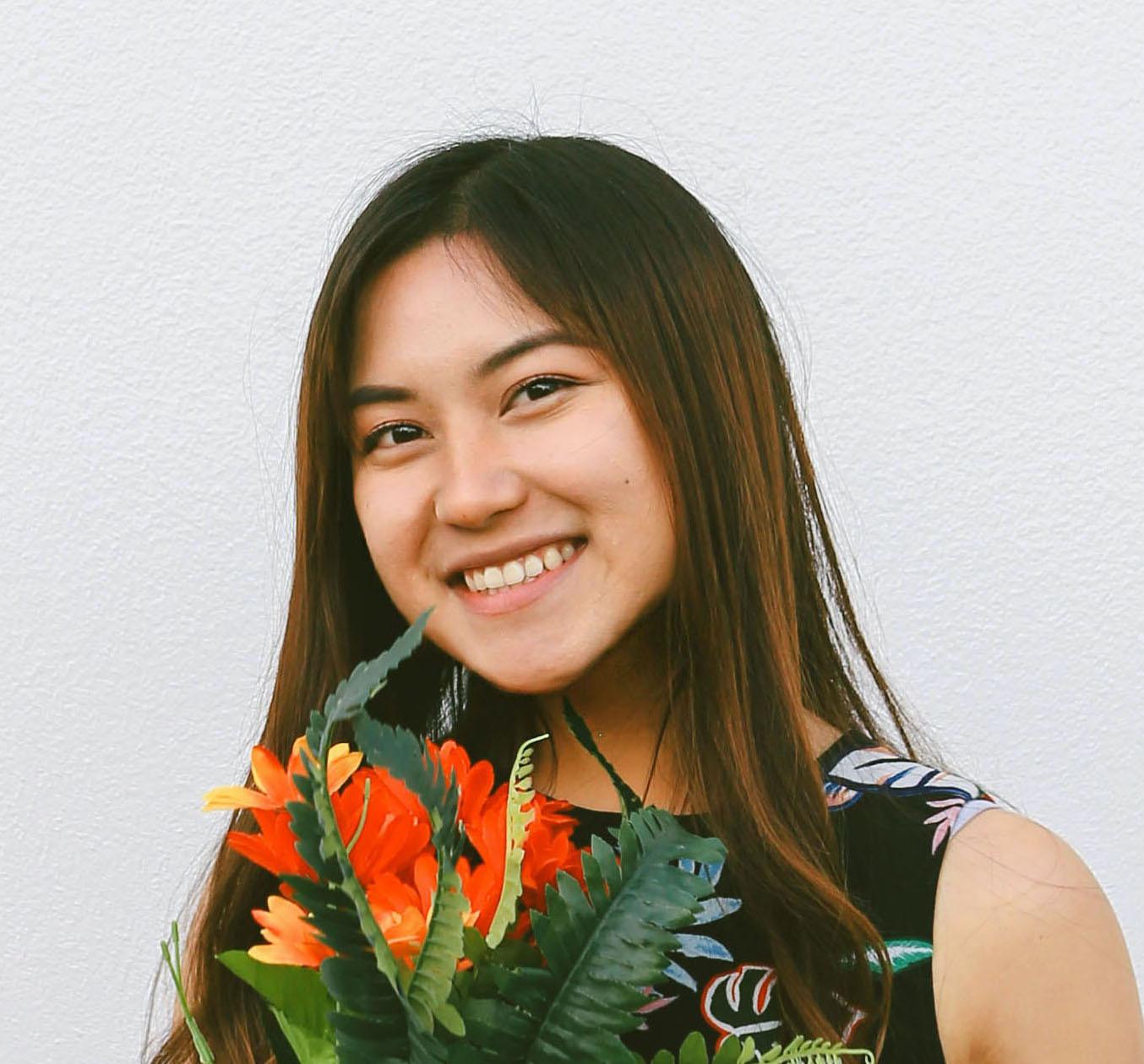 Tonya Nguyen