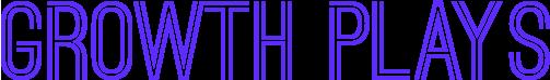 Growth Plays Logo
