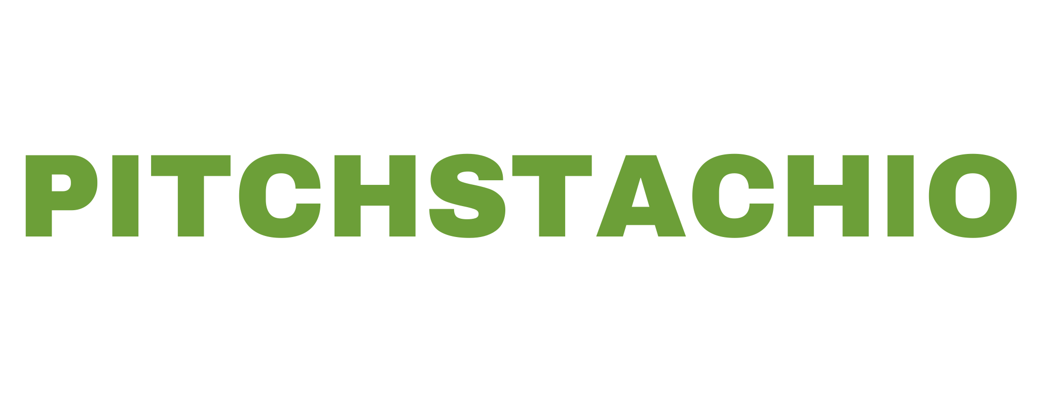 Pitchstachio logo
