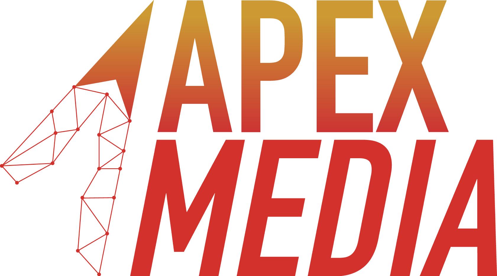 Apex Media Logo