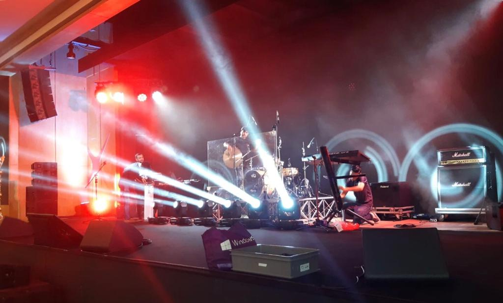 Stage Concert Image