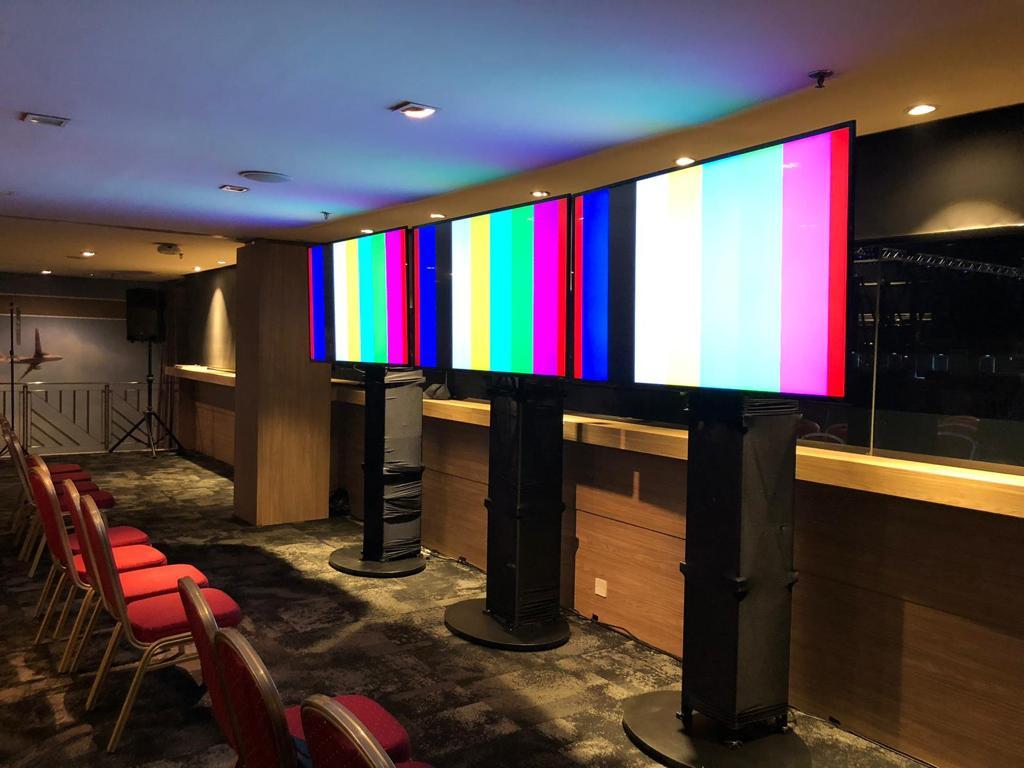 LED TV Rental Image 2
