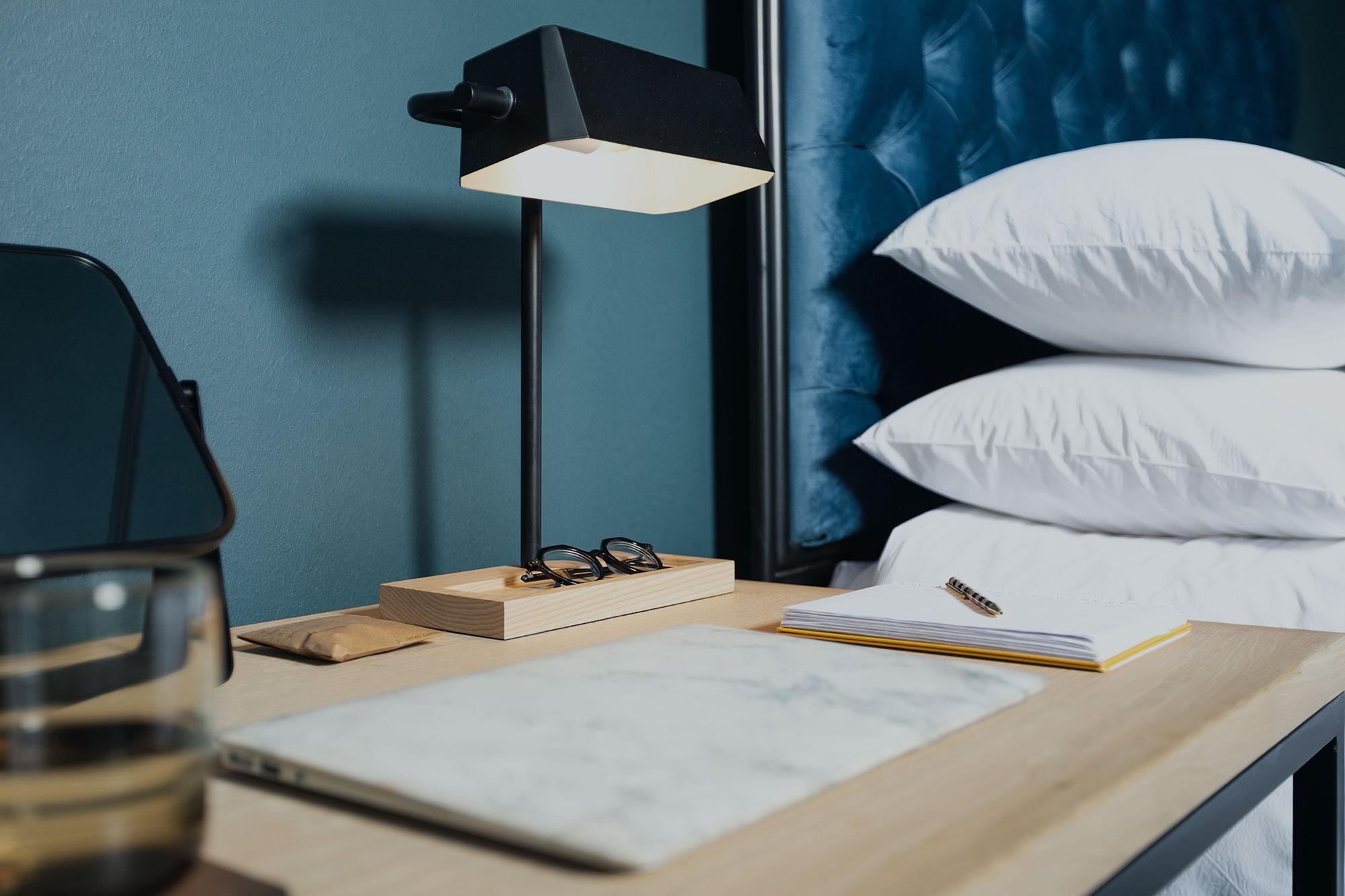 Cartel House Hotel boutique luxury amenities