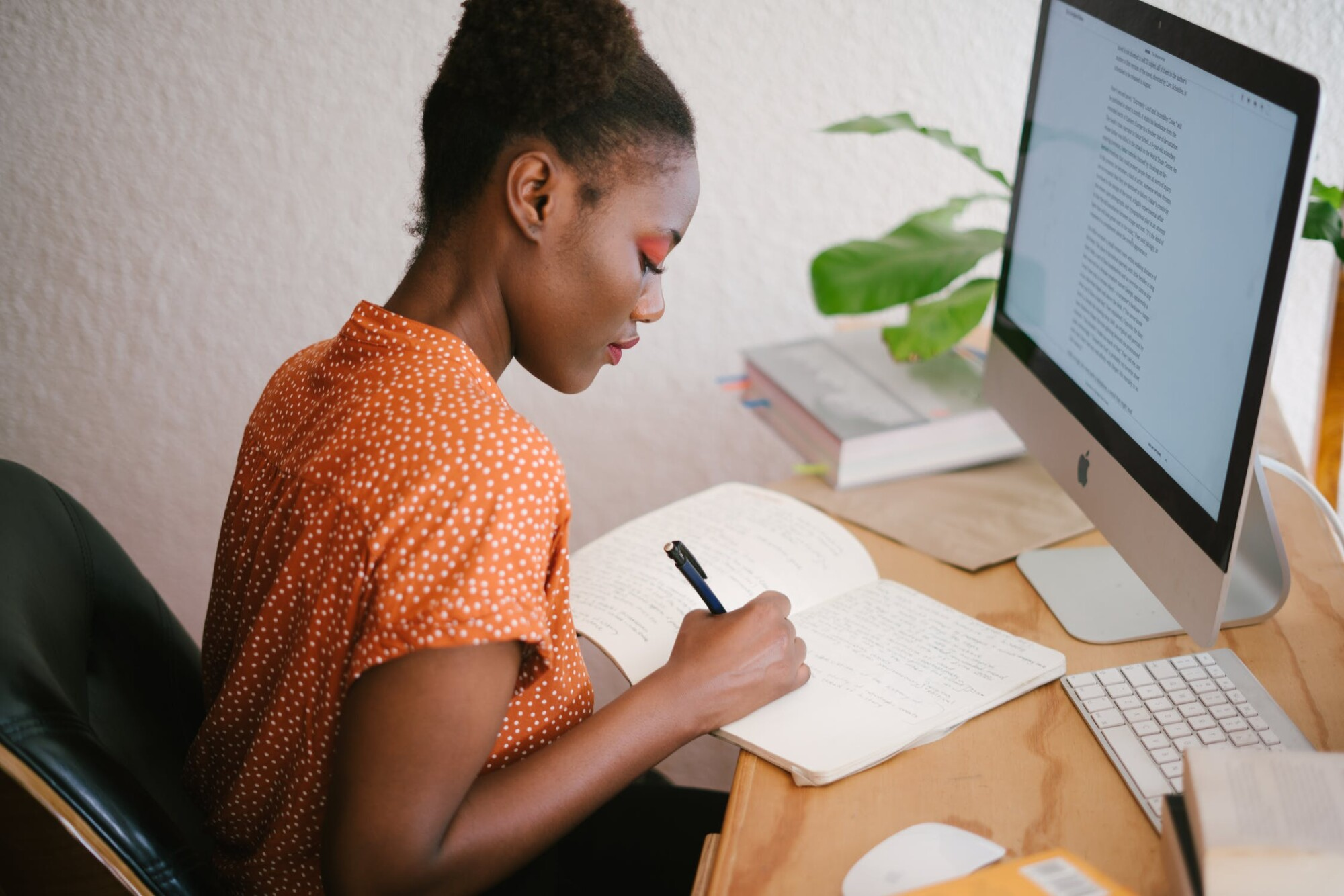 How to get started as a freelance writer in 7 easy steps