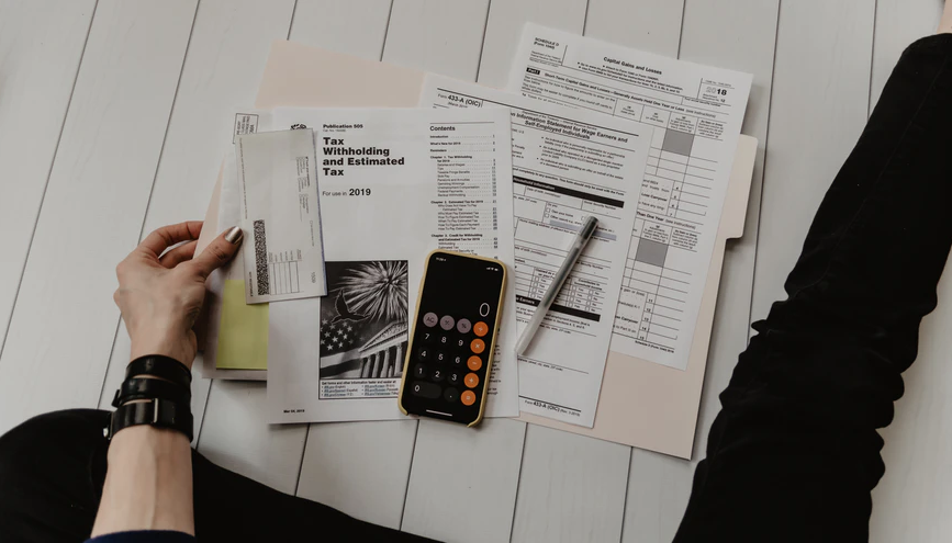 Tax advice from a 13-year freelancer