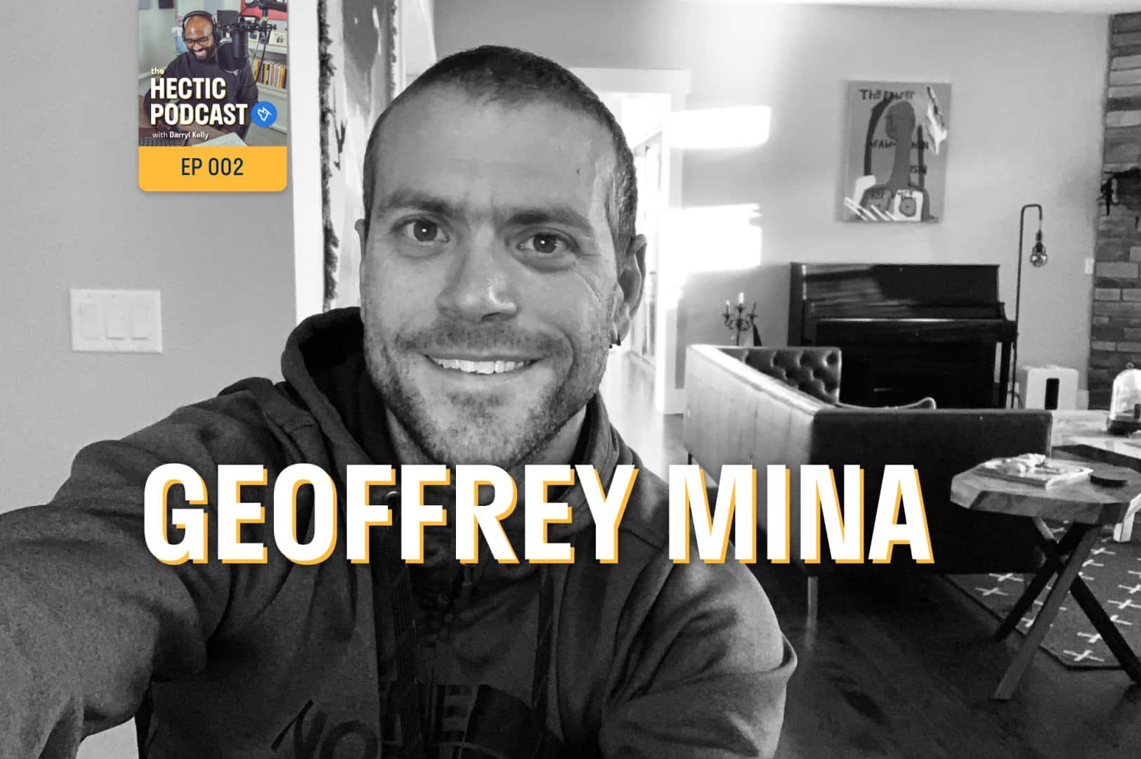 Geoffrey Mina