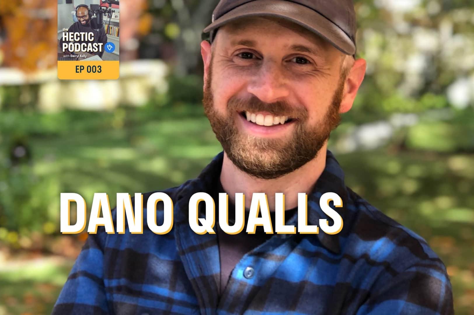 Dano Qualls