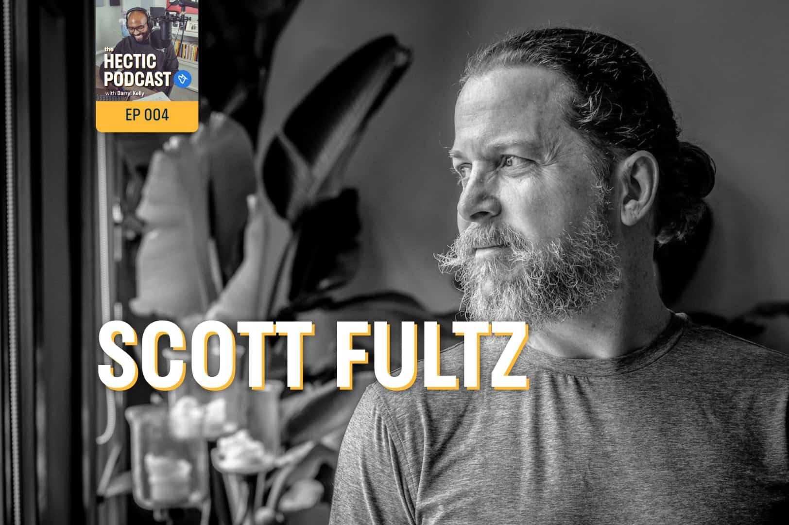 Scott Fultz