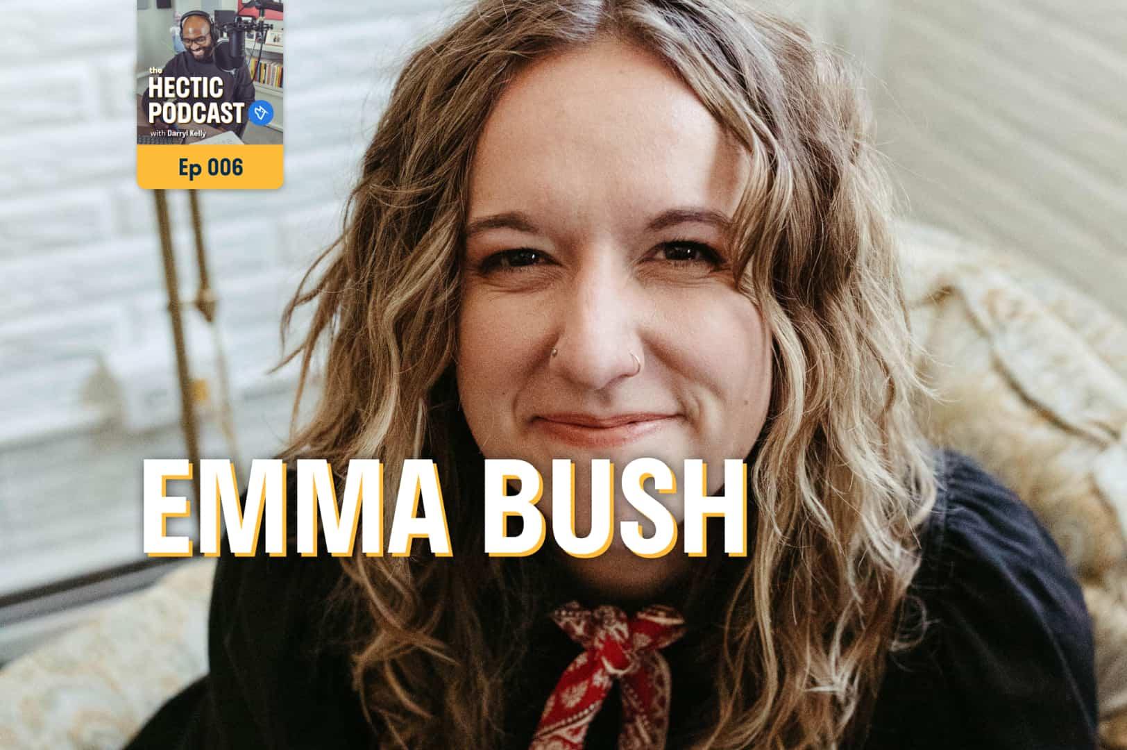 Emma Bush
