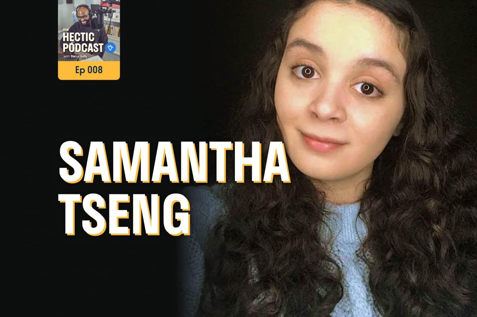 Samantha Tseng