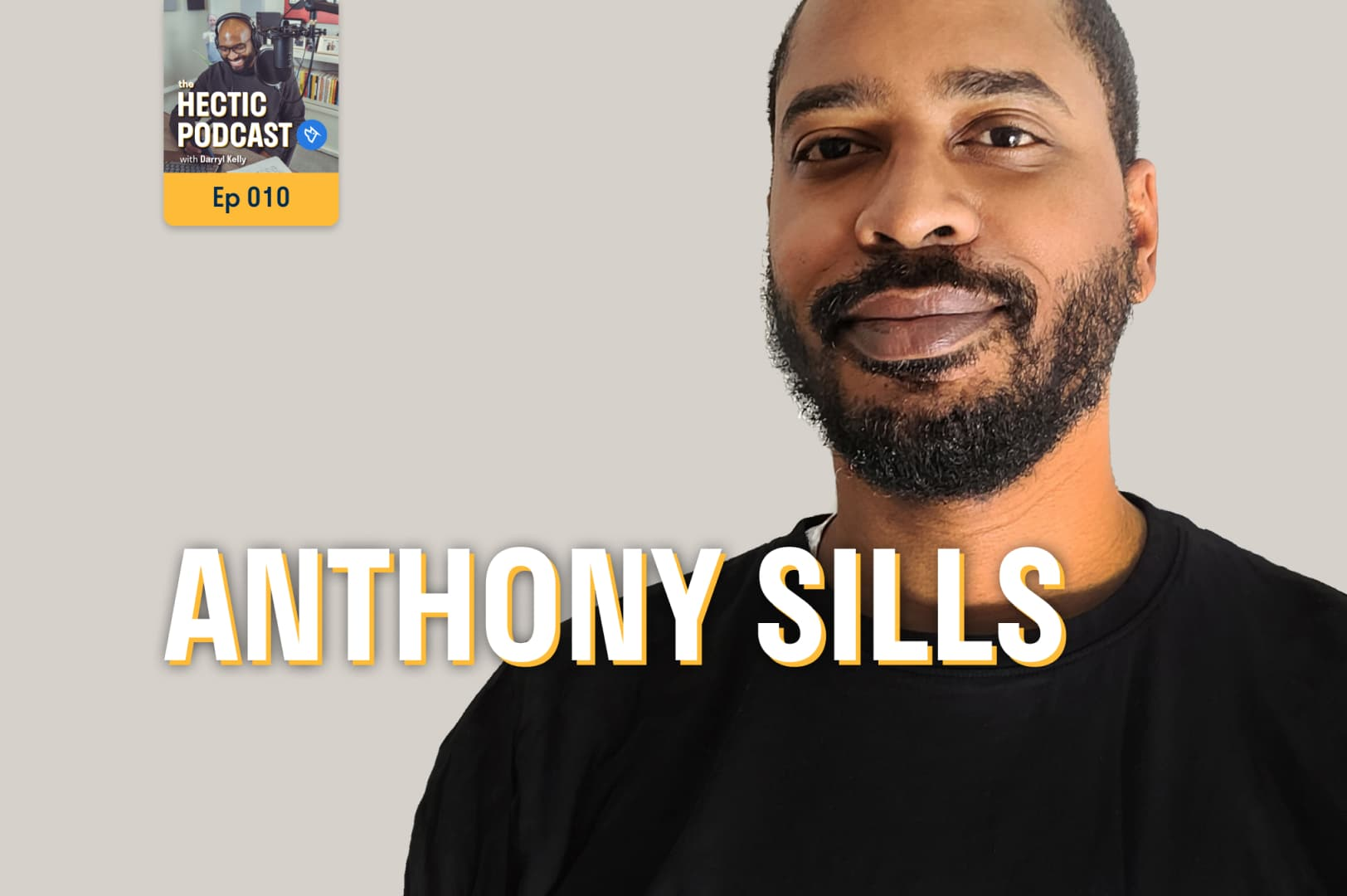 Anthony Sills