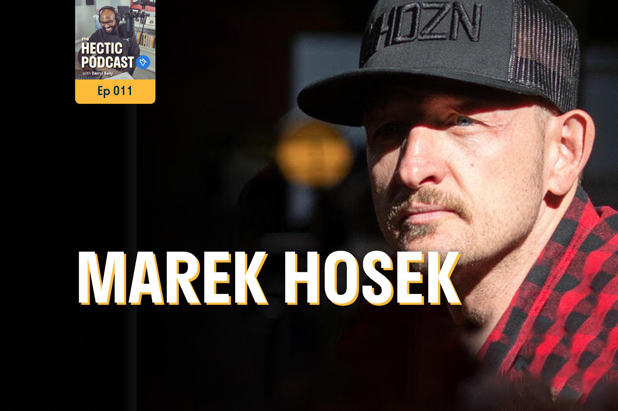 Marek Hosek