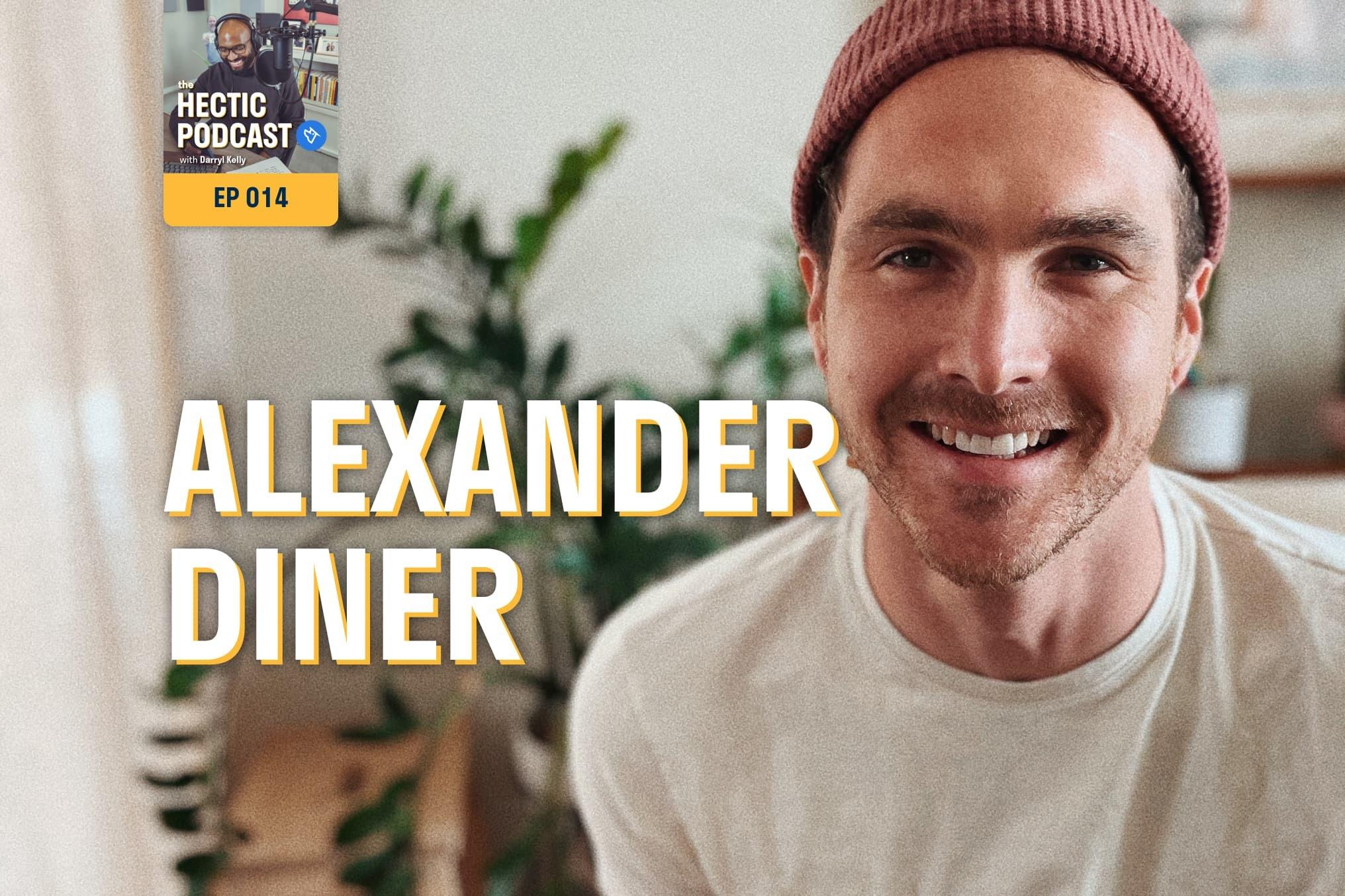 Alexander Diner