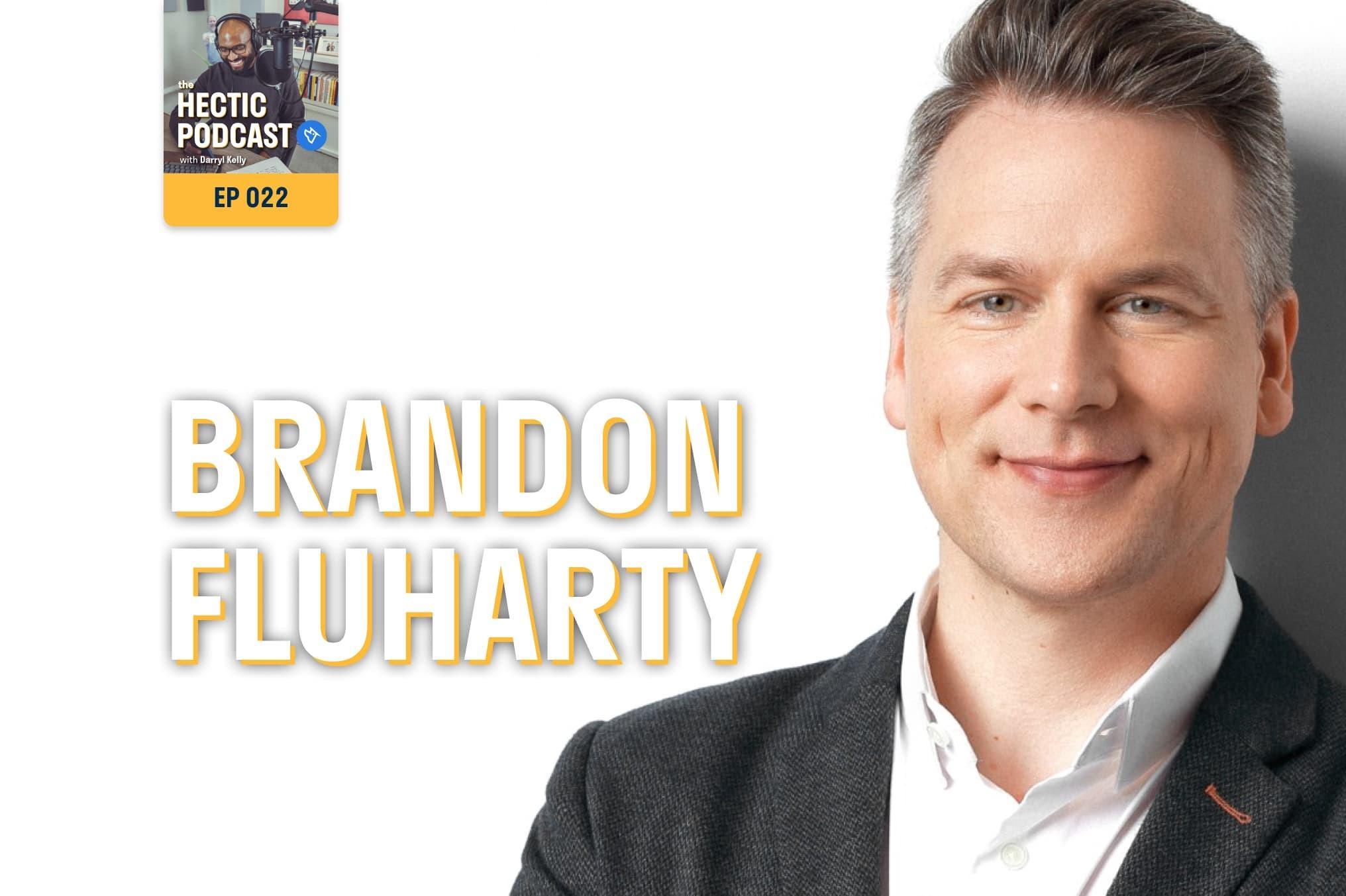 Brandon Fluharty