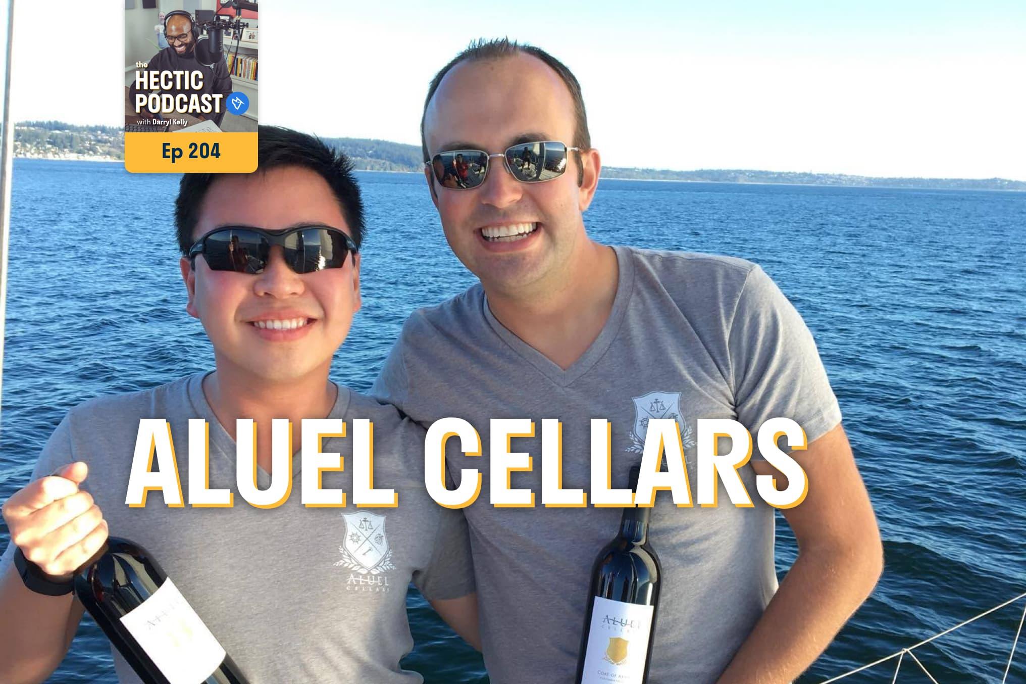 Aluel Cellars