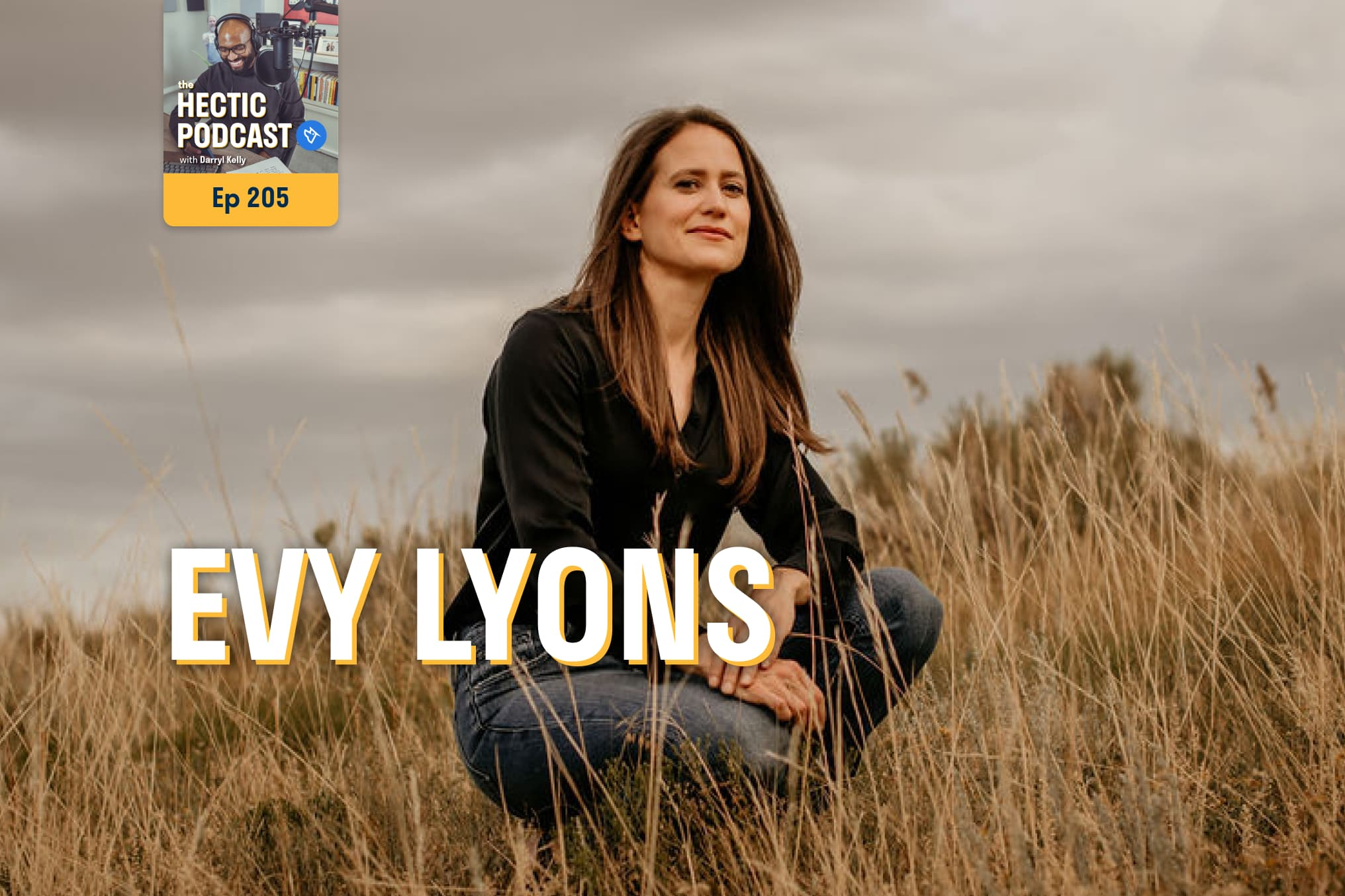 Evy Lyons