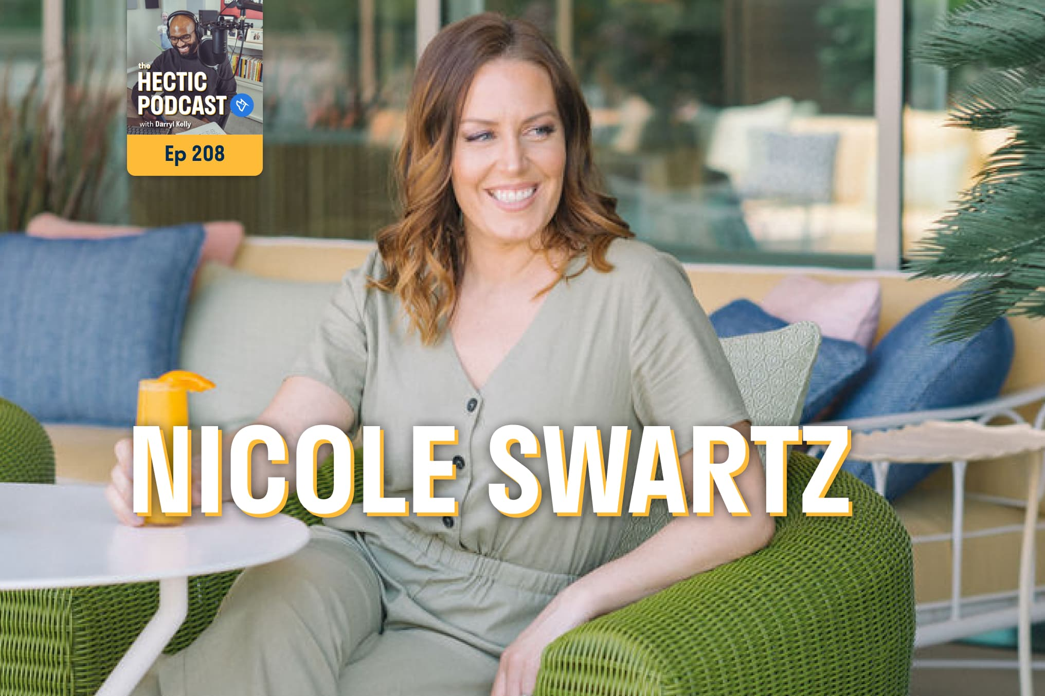 Nicole Swartz and legal advice for freelancers