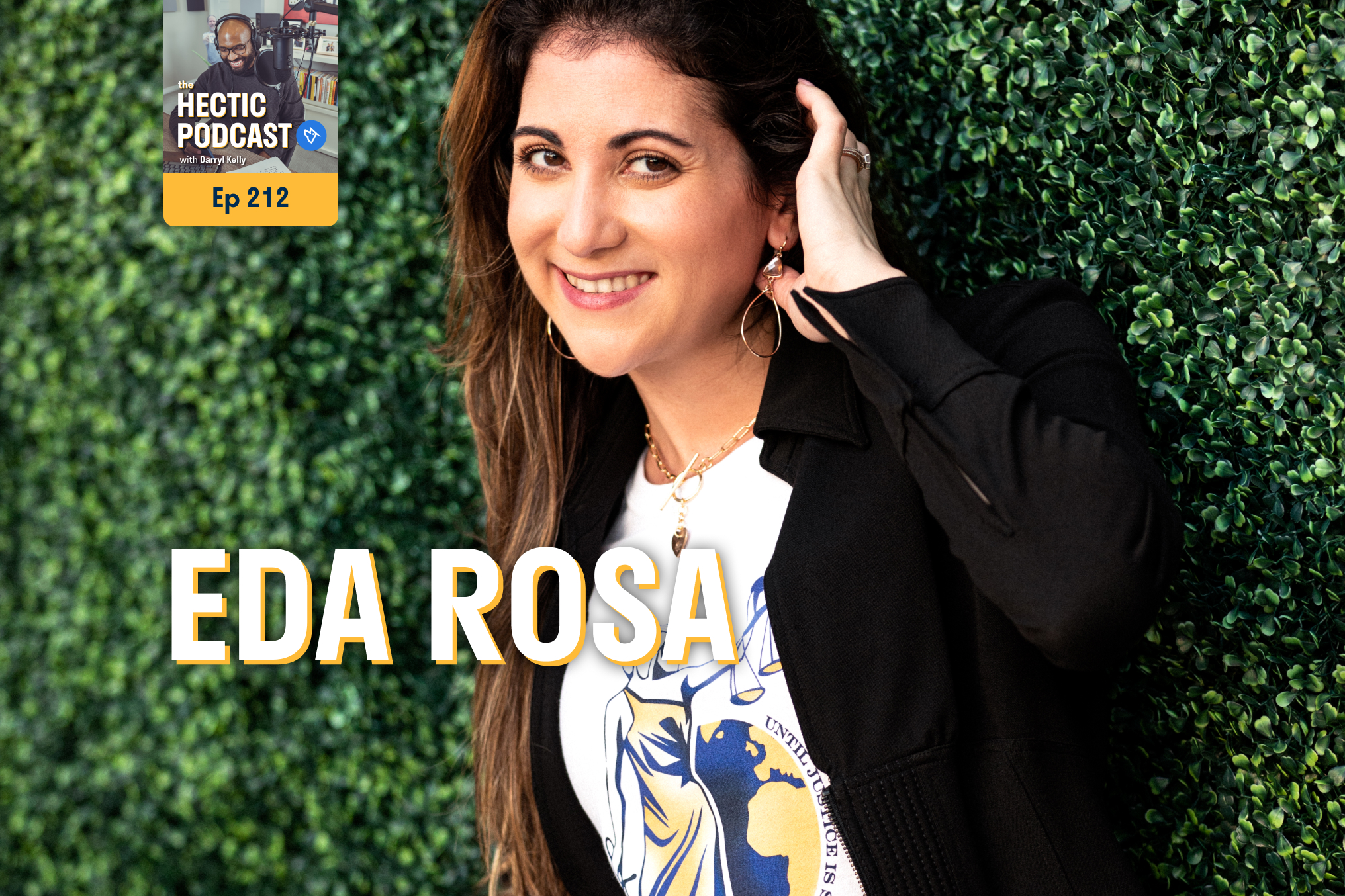 Eda Rosa