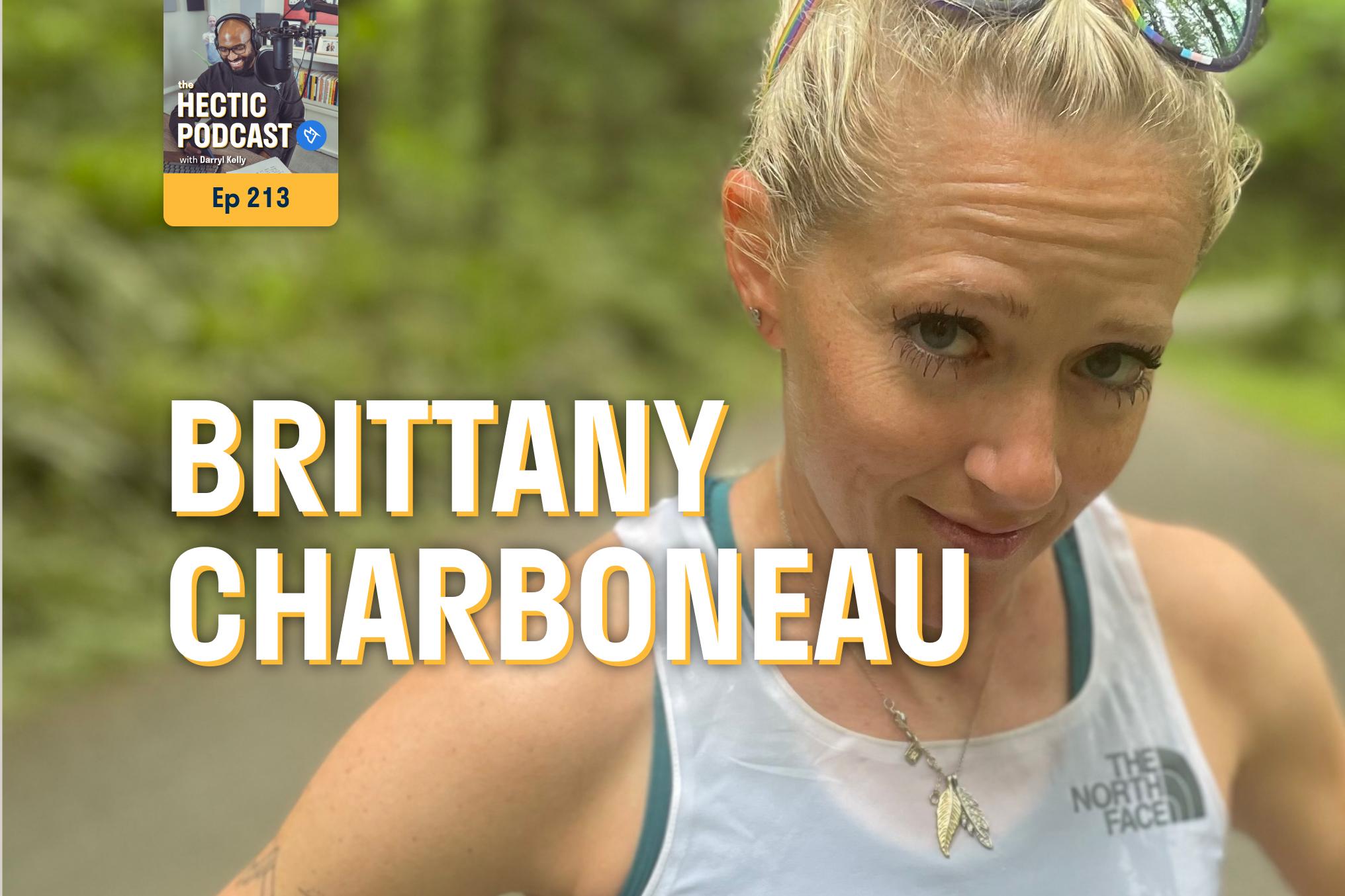 Brittany Charboneau