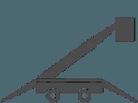 Lift til utleie i Brumunddal for avanserte oppdrag
