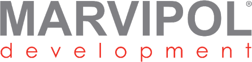 Marvipol development logo
