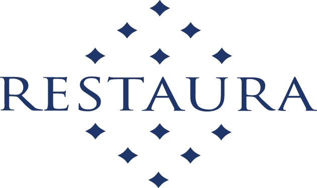 Restaura Blue Logo