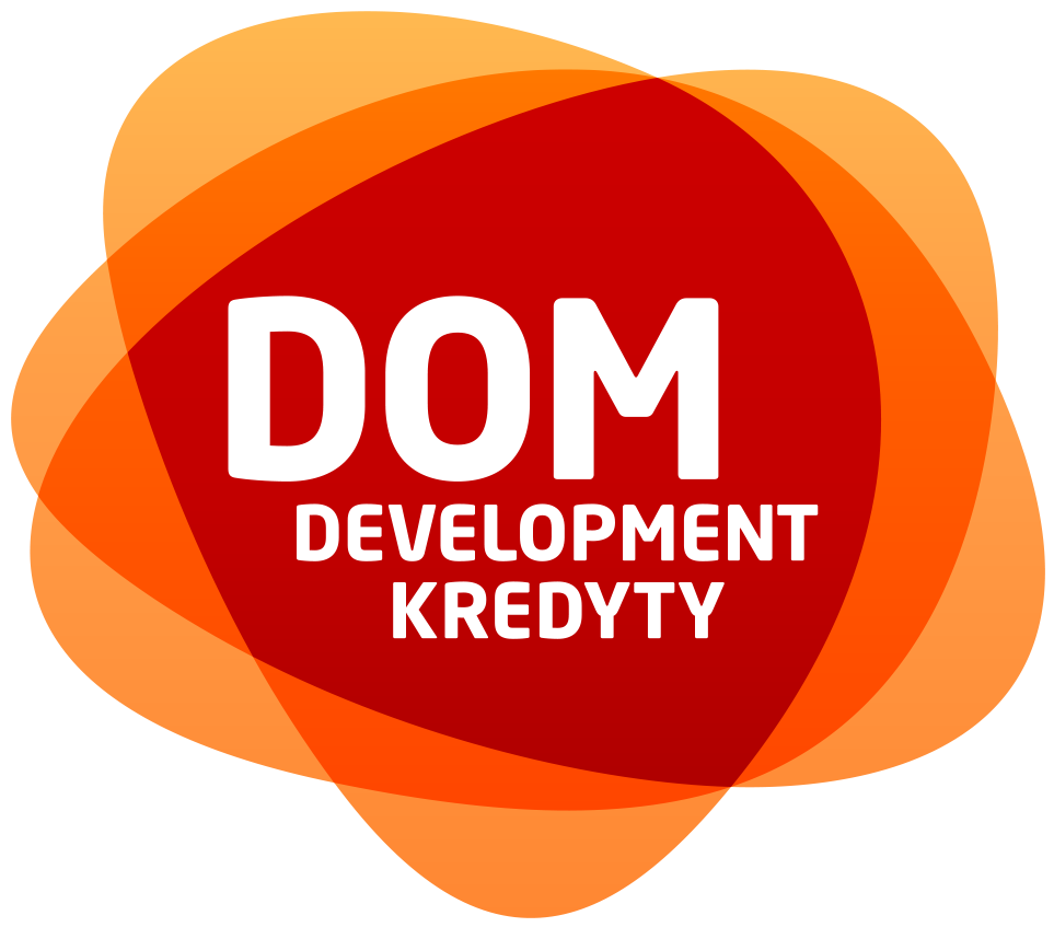 Dom Development Kredyty Logo Coloured