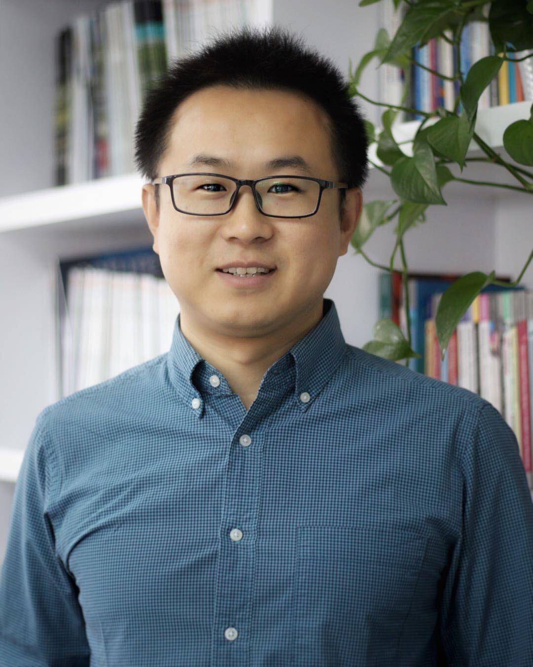 Andy Sang