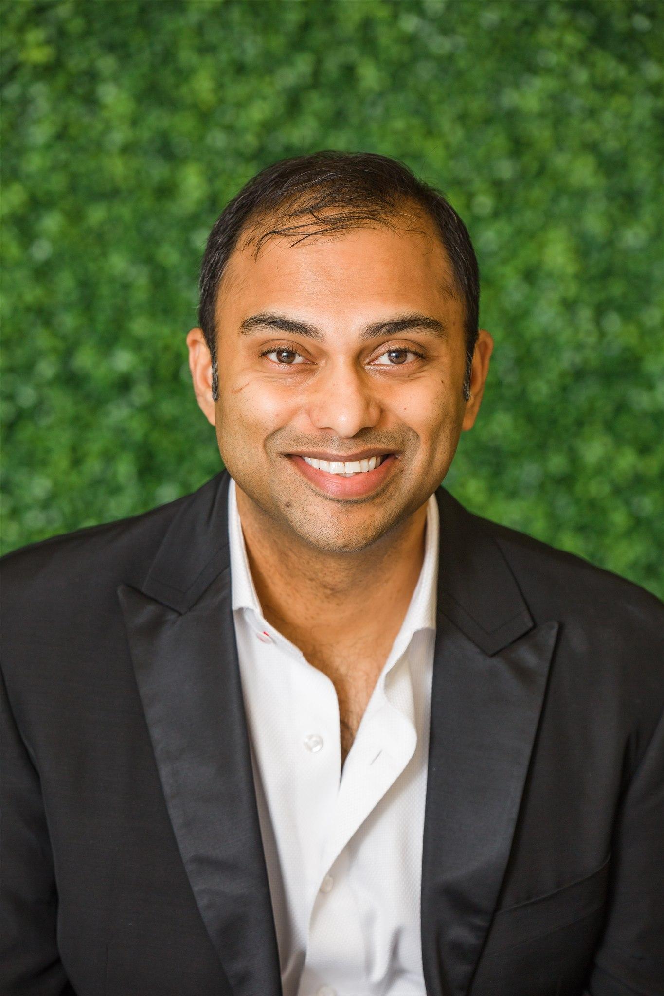 Shashi Mudunuri