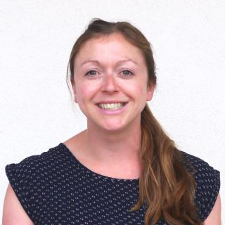 Dr Lucy Craven