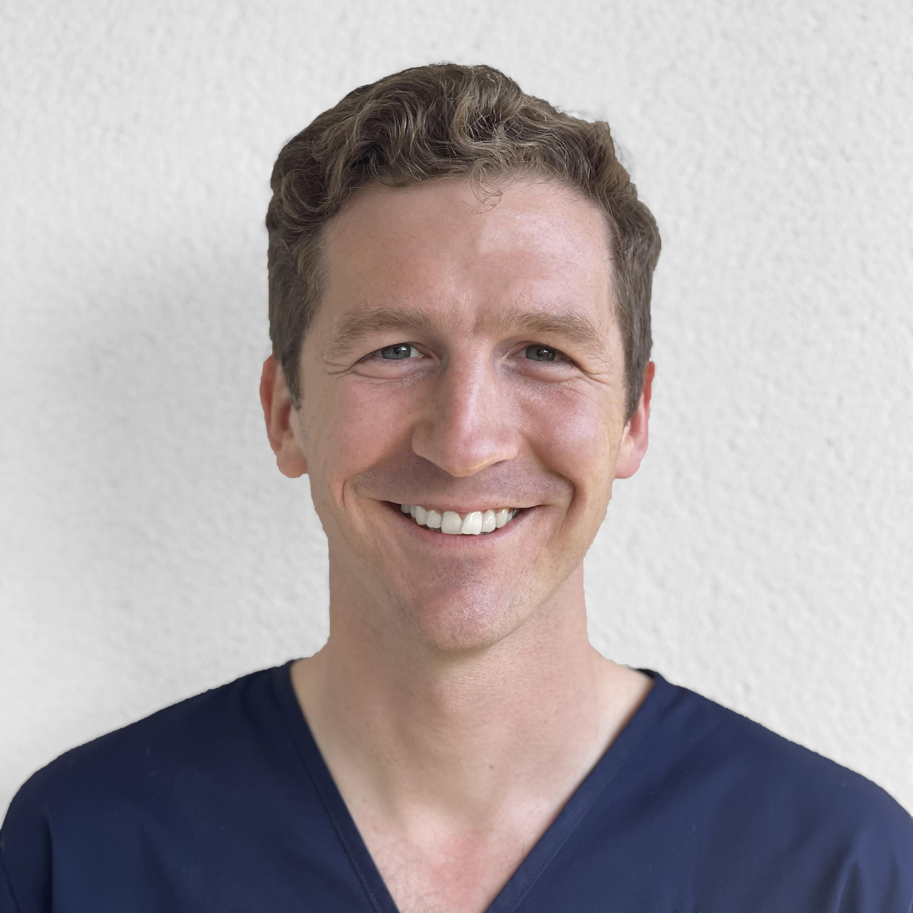Dr Greg Davies