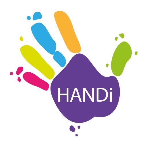 HANDi app logo