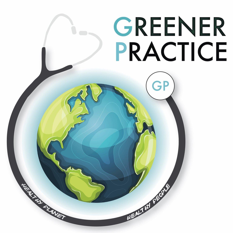 Greener practice
