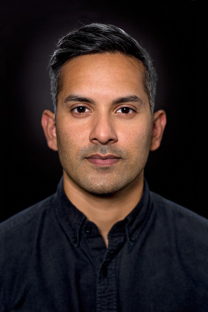 Picture of Russel Quadros