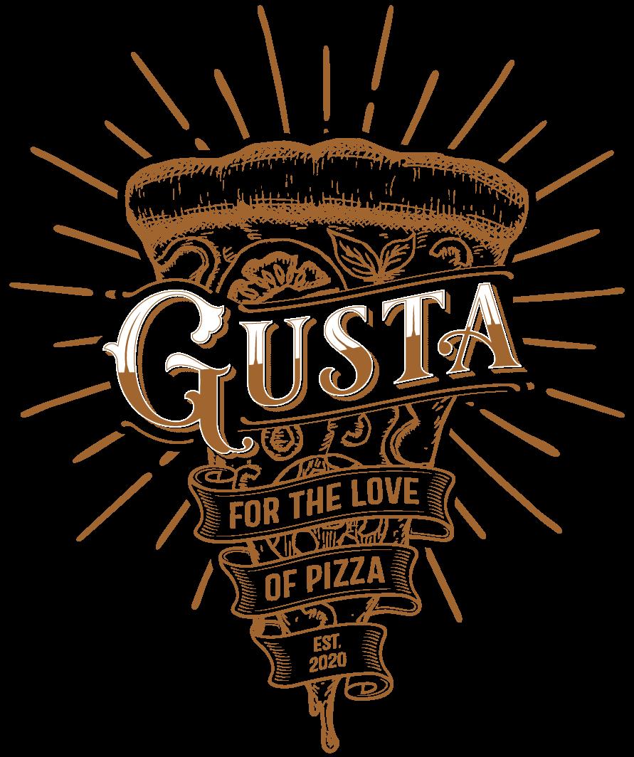 Gusta Logo