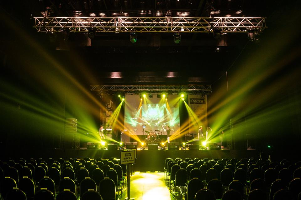 concert, av production, audio visual lighting, event company singapore, event production, event solutions, stage