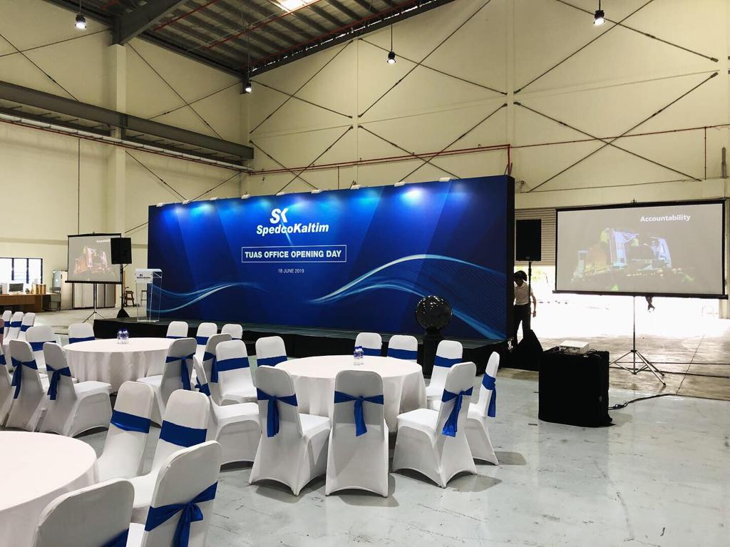 awards ceremony, av production, audio visual lighting, event company singapore, event production, event solutions, stage, music backline, led wall