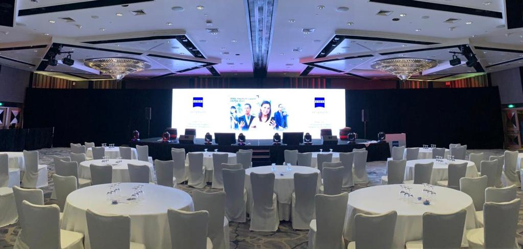 conference, av production, audio visual lighting, event company singapore, event production, event solutions, stage, music backline, led wall