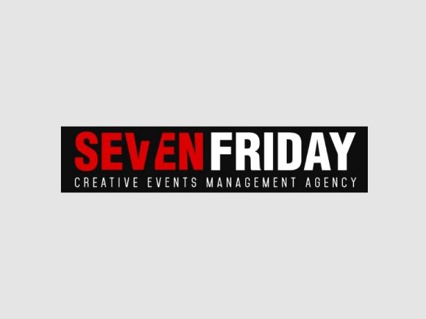Se7en Friday Logo